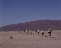 Image courtesy of Marathon de Sables